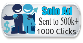 NEW SOLO AD LIST GOES TO 300K CURRENT ONLINE BUYERS! $20.29