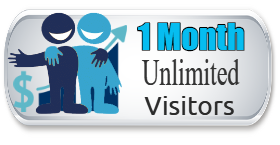SALE! 6 MONTHS UNLIMITED TRAFFIC $9.99